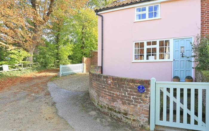 Serena Cottage, Woodbridge
