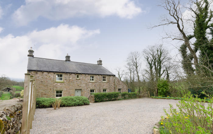 Davis Gate Farmhouse, Dutton
