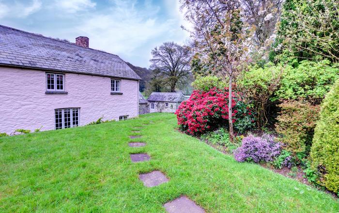 Lancych Cottage, Boncath