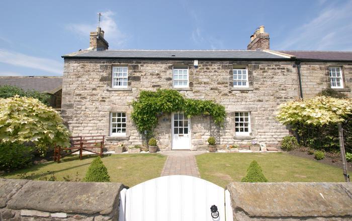 Close Cottage, Alnwick
