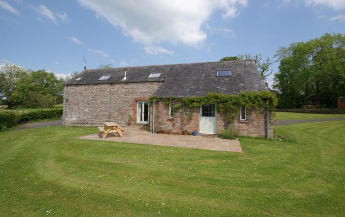 Haytongate Cottage, Brampton