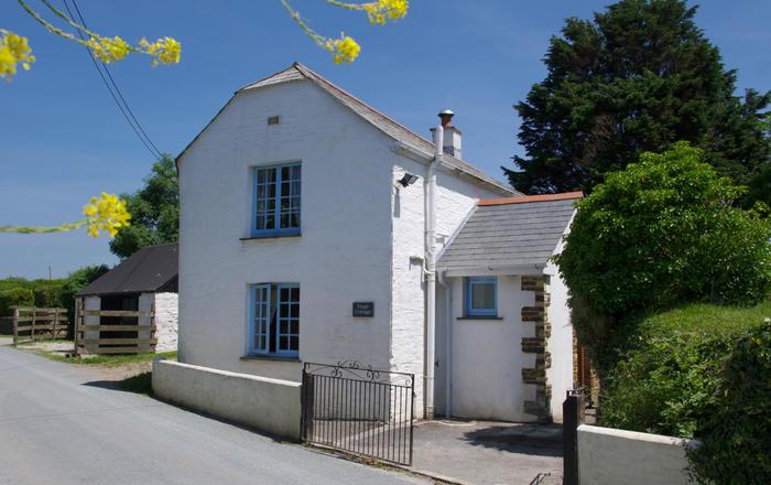 Forge Cottage, Wadebridge