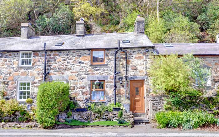 Mynydd Annedd Cottage, Beddgelert