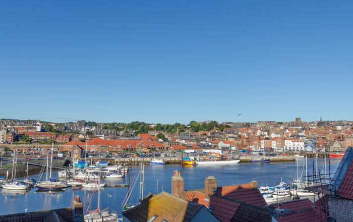 Harbour View House, Whitby