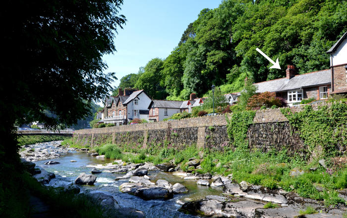 Summerville, Lynmouth