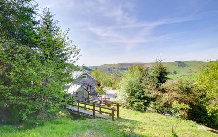 Wye Retreat, Llanidloes