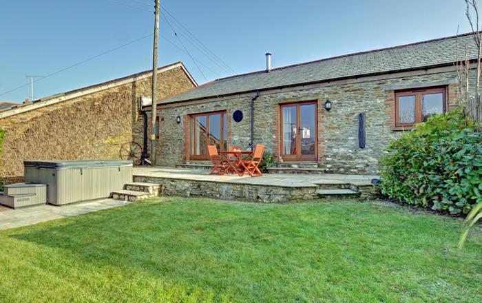 Oriel Cottage, Muddiford