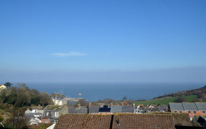 Captains View, Ilfracombe
