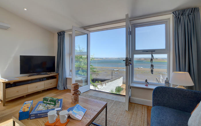 Rock Rose Cottage, Appledore