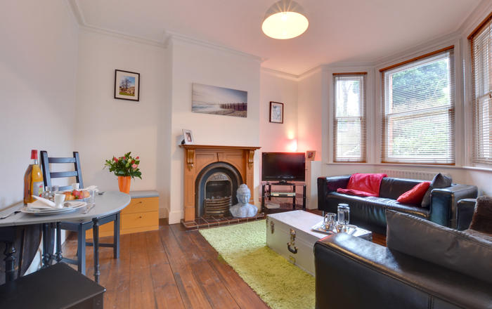 Dunstan Garden Apartment, Tunbridge Wells