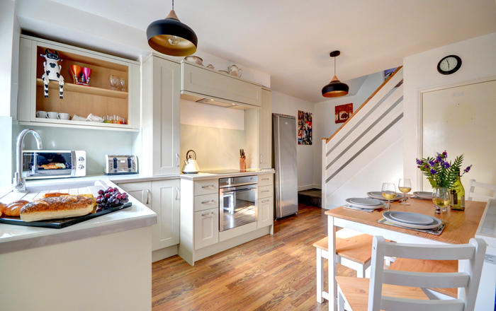 Sea Salt Cottage, Whitby