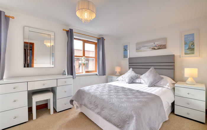 2 Mount Square, Whitby
