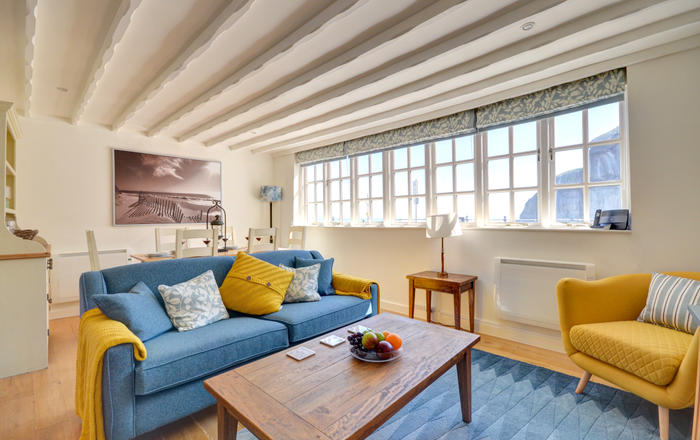 Roxby Cottage, Staithes