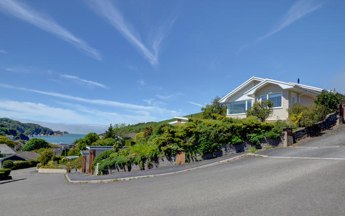 Bay View Bungalow, Combe Martin