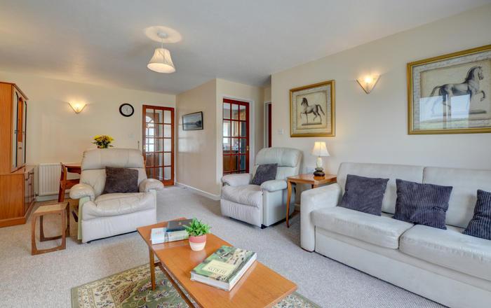 Spindrift Cottage, Berrynarbor, Ilfracombe