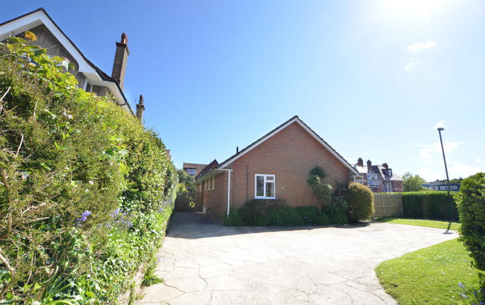 Tydehams Cottage, Swanage