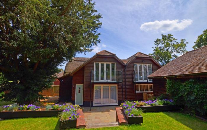 Dulcima Cottage, Wimborne