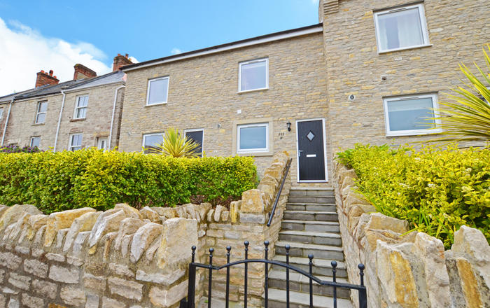 Hillview Cottage, Swanage
