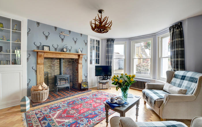 The Garden Suite, Ilfracombe