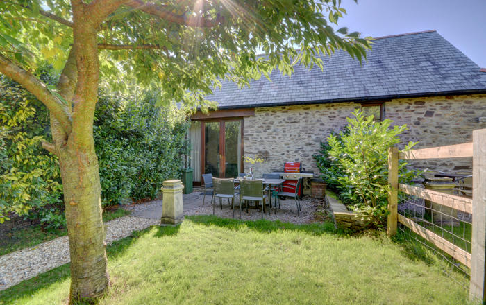 Hawthorn Cottage, Barbrook