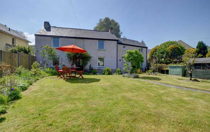 Jewel Cottage, Ilfracombe