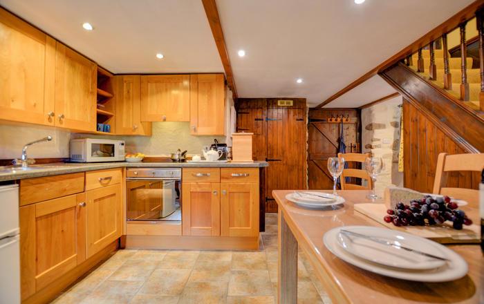 Lavender Cottage, Draynes