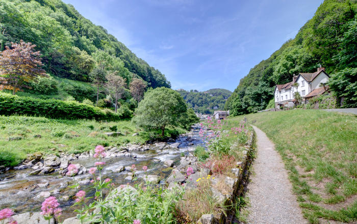 Mariners, Lynmouth