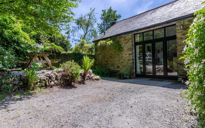 Mole Cottage, Parracombe