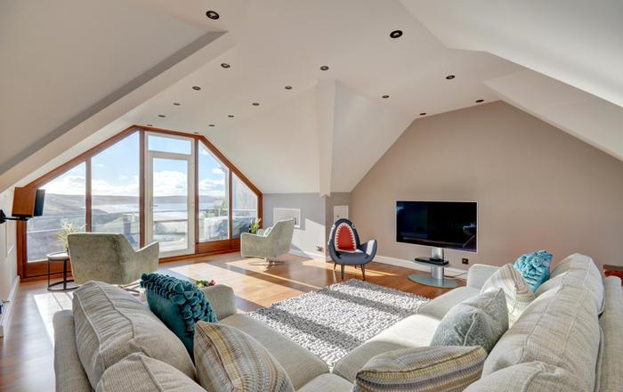 Ocean Villa, Woolacombe