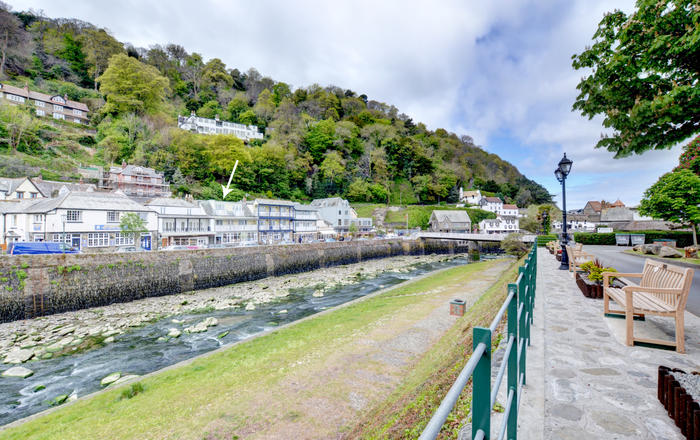 River View, Lynmouth