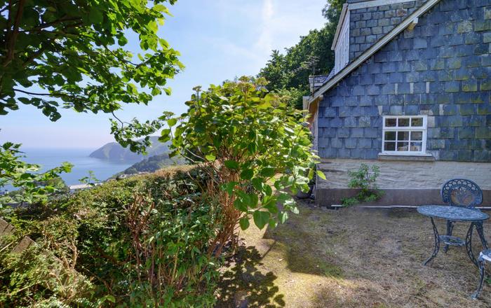 Rookery Cottage, Lynton