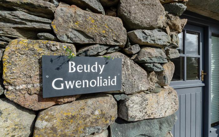 Beudy Gwenoliaid, Barmouth