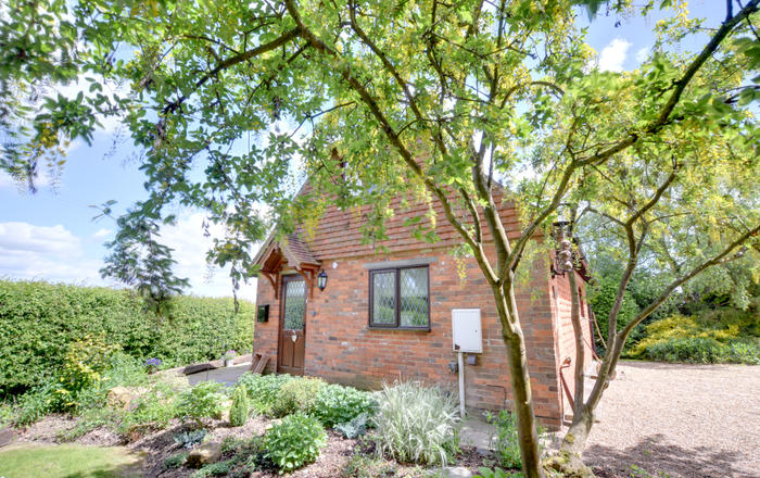 Barclay Farmhouse Cottage, Biddenden