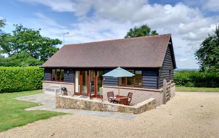 Sugarloaf Cottage, Brightling