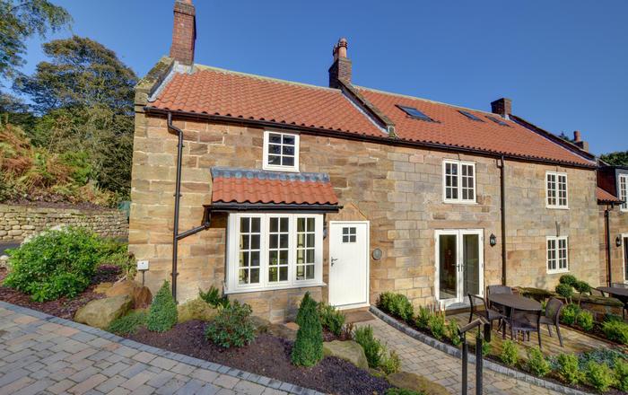 Gardeners Cottage, Raithwaite