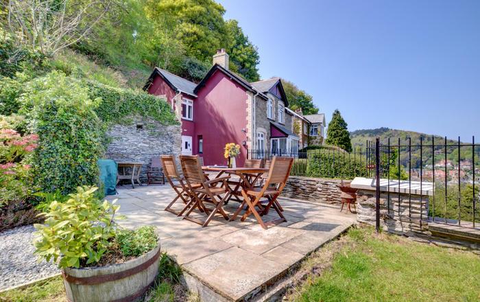 Briar Cottage, Lynton, Lynton