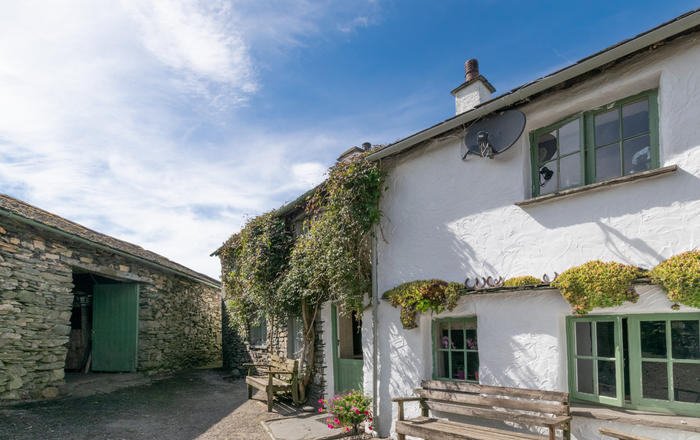 High Arnside Cottage, Coniston