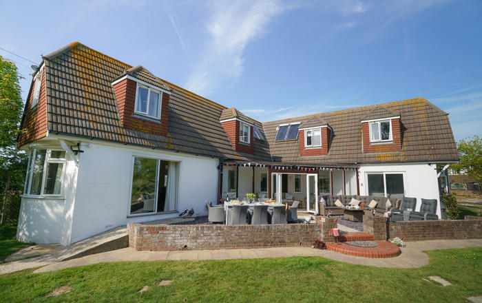 Seahaven, Selsey