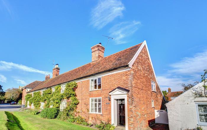 Lismore Cottage, Orford