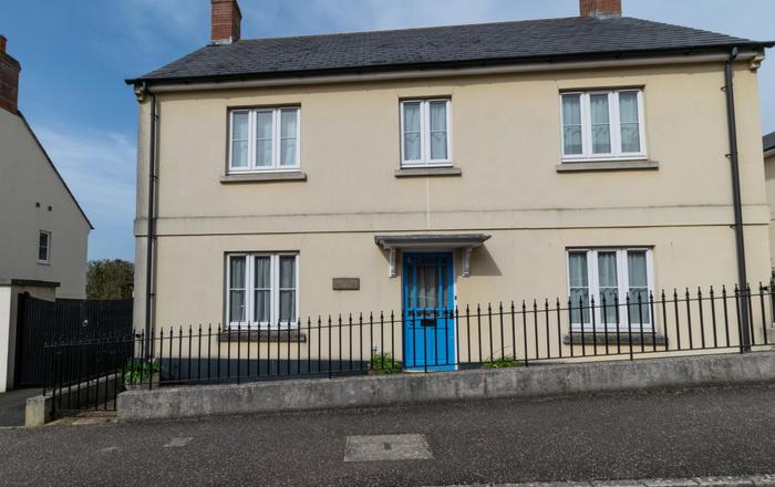 Rowan Tree House, West Allington