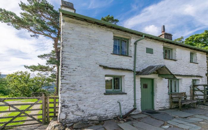 Low Arnside Cottage, Coniston