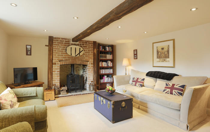 Walnut Tree Cottage, Bury St Edmunds