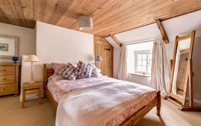 Rose Cottage, Helford