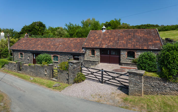 Farriers End, Lee