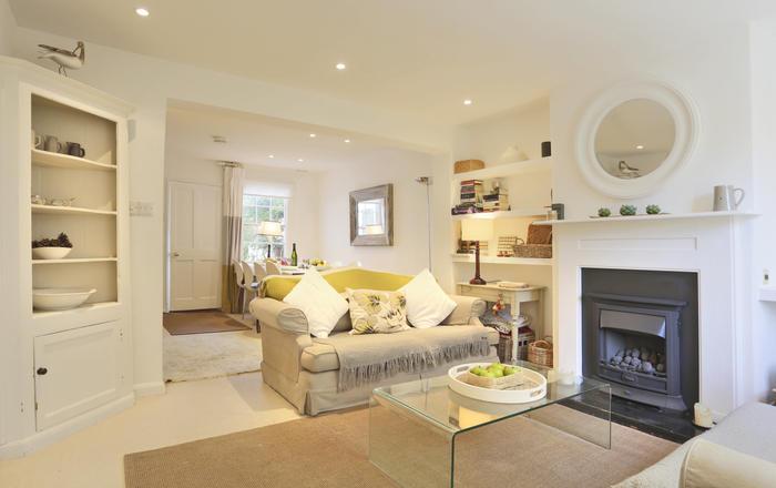 White Cottage, Woodbridge