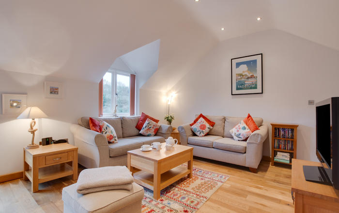 3 Riverside, Wadebridge