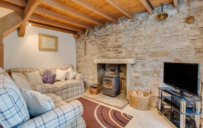 Thornsgill Cottage, Askrigg
