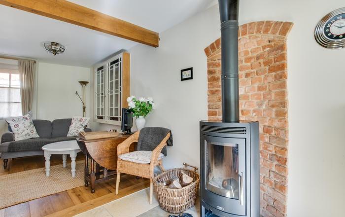 Hideaway Cottage, Beccles