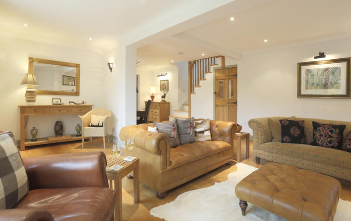Meadow Lodge, Ufford