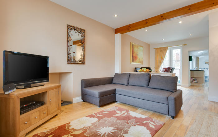 Hawtree Cottage, Tenby